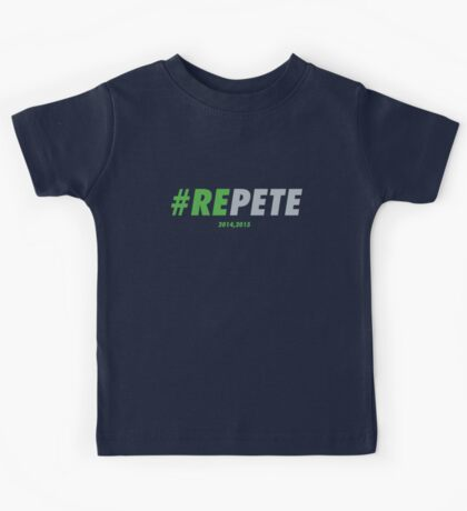 REPETE Kids Tee