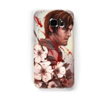 Daryl - Cherokee Rose Studies Samsung Galaxy Case/Skin