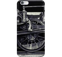Industrial Train 1518 iPhone Case/Skin