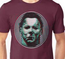 MICHAEL MYERS HALLOWEEN 3D Unisex T-Shirt
