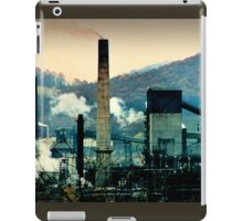 Stink Works iPad Case/Skin