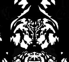 Sherlock - Rorschach Sticker