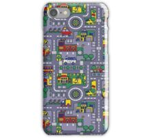 Throwback Car Rug- Iphone Case iPhone Case/Skin