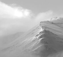 Aonach Mor - The Way To Heaven v2 by Kevin Skinner
