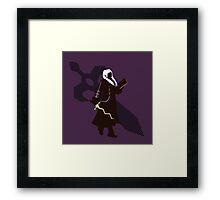 Robin (Female, Fire Emblem Version) - Sunset Shores Framed Print