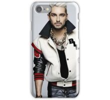 Bill Tokio Hotel iPhone Case/Skin