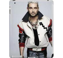 Bill Tokio Hotel iPad Case/Skin