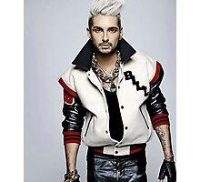 Bill Tokio Hotel Photographic Print