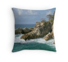 North Gorge Throw Pillow