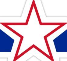 Cuban Army Air Force, 1952-1958 Sticker