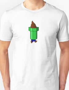 Bad Yoshi Ice Cream Cone T-Shirt