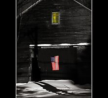 Secrets of the Patriot Poster by Wayne King