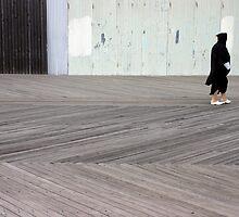 Promenade by rumbarber