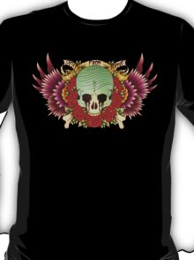 Winged Death From ABove T-Shirt