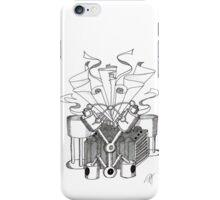 The Machine No. 1 iPhone Case/Skin
