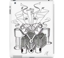 The Machine No. 1 iPad Case/Skin