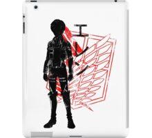 Eren iPad Case/Skin