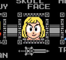Mega Masters of the Universe STICKER Sticker