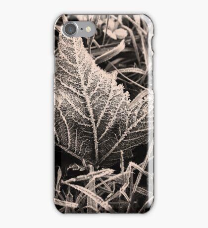 Frozen iPhone Case/Skin