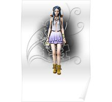 Fantasy XIII-2 - Yeul Poster