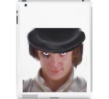 Arancia Meccanica  iPad Case/Skin