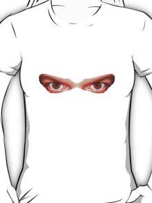 Evil stare T-Shirt