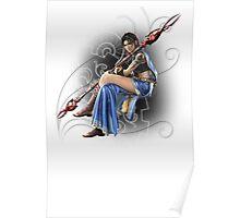Final Fantasy XIII -  Oerba Yun Fang Poster