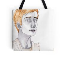 Kieren Walker Tote Bag