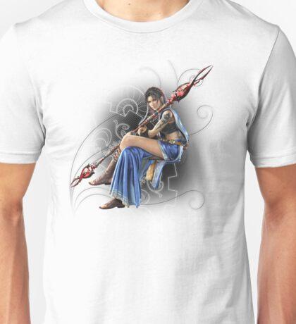 Final Fantasy XIII -  Oerba Yun Fang Unisex T-Shirt