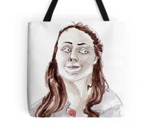 Amy Dyer Tote Bag