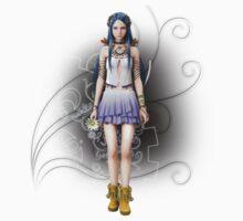 Fantasy XIII-2 - Yeul T-Shirt