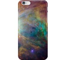 Galactic Swirl iPhone Case/Skin