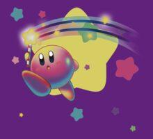 Kirby Super Star Rod by Lonky Lonk