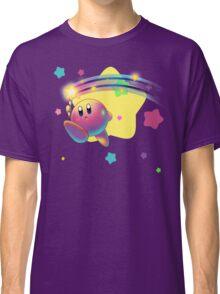 Kirby Super Star Rod Classic T-Shirt