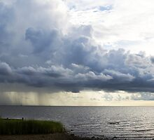 Coastal Shower by Jonicool