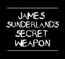 James Sunderland's Secret Weapon by zhobot