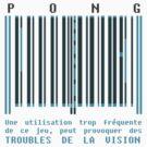 Pong by Louen