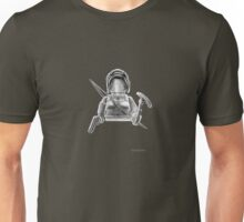 The Adventurer Unisex T-Shirt