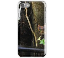 O death, where is your sting? iPhone Case/Skin