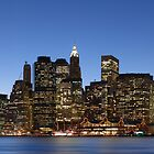 New York City by ScottL