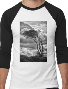 Wind & Wuthering Men's Baseball ¾ T-Shirt