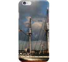 Old Ironsides iPhone Case/Skin