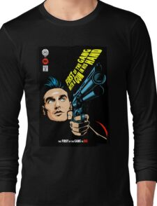 First of the Gang with a Gun in his Hand T-Shirt