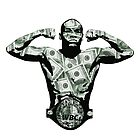 MONEY MAYWEATHER by ZARATE-VI