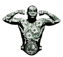 MONEY MAYWEATHER by ZARATE-VI