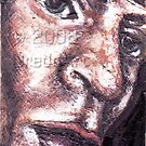 Lucky by DreddArt