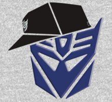 Decepticon G1 OG Transformer T-Shirt