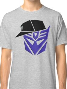 Decepticon G1 OG Transformer Classic T-Shirt