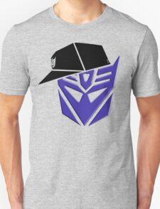 Decepticon G1 OG Transformer Unisex T-Shirt
