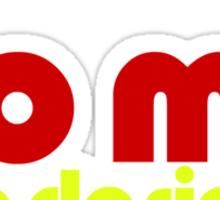 Do Me - I'm a designer Sticker